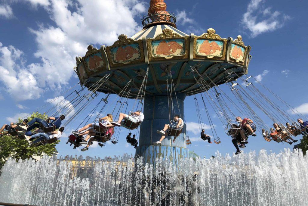 Phantasialand zomer 2020: coronamaatregelen, wachttijden en goedkopere tickets!