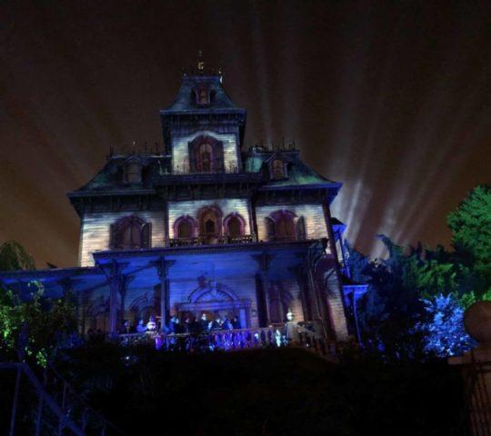 Phantom Manor