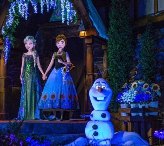 Frozen kijken