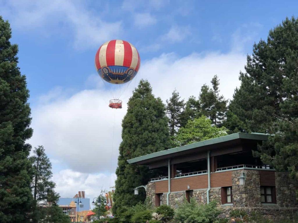 Disneyland Parijs aanbieding Sequoia Lodge