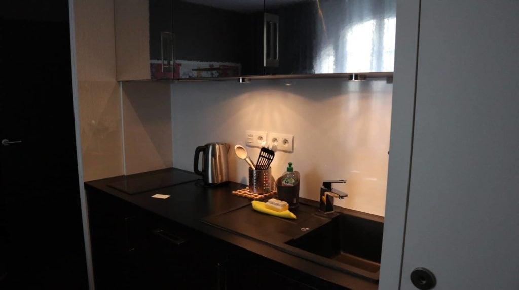 Keuken Hi-Park by Adagio Serris