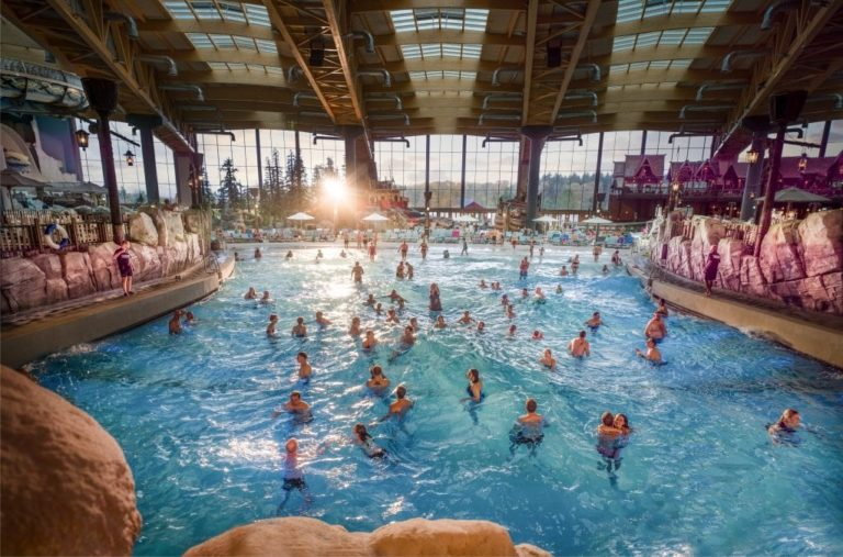Rulantica – tropisch indoorzwemparadijs in Duitsland!