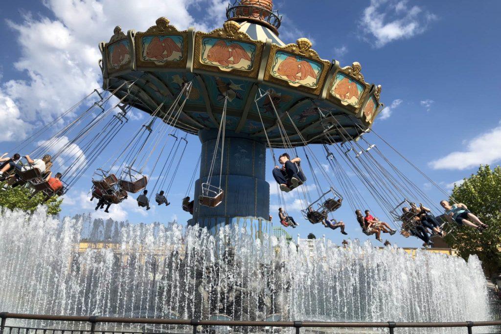 Phantasialand attracties: wat is er te doen in het pretpark?