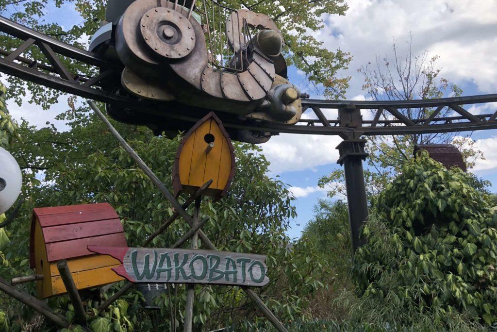 De 6 leukste attracties in Phantasialand