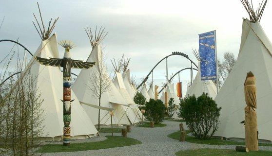 europapark camping