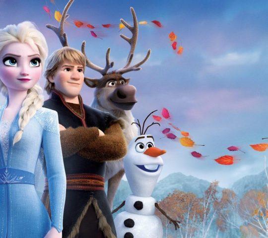 Frozen 2 kijken
