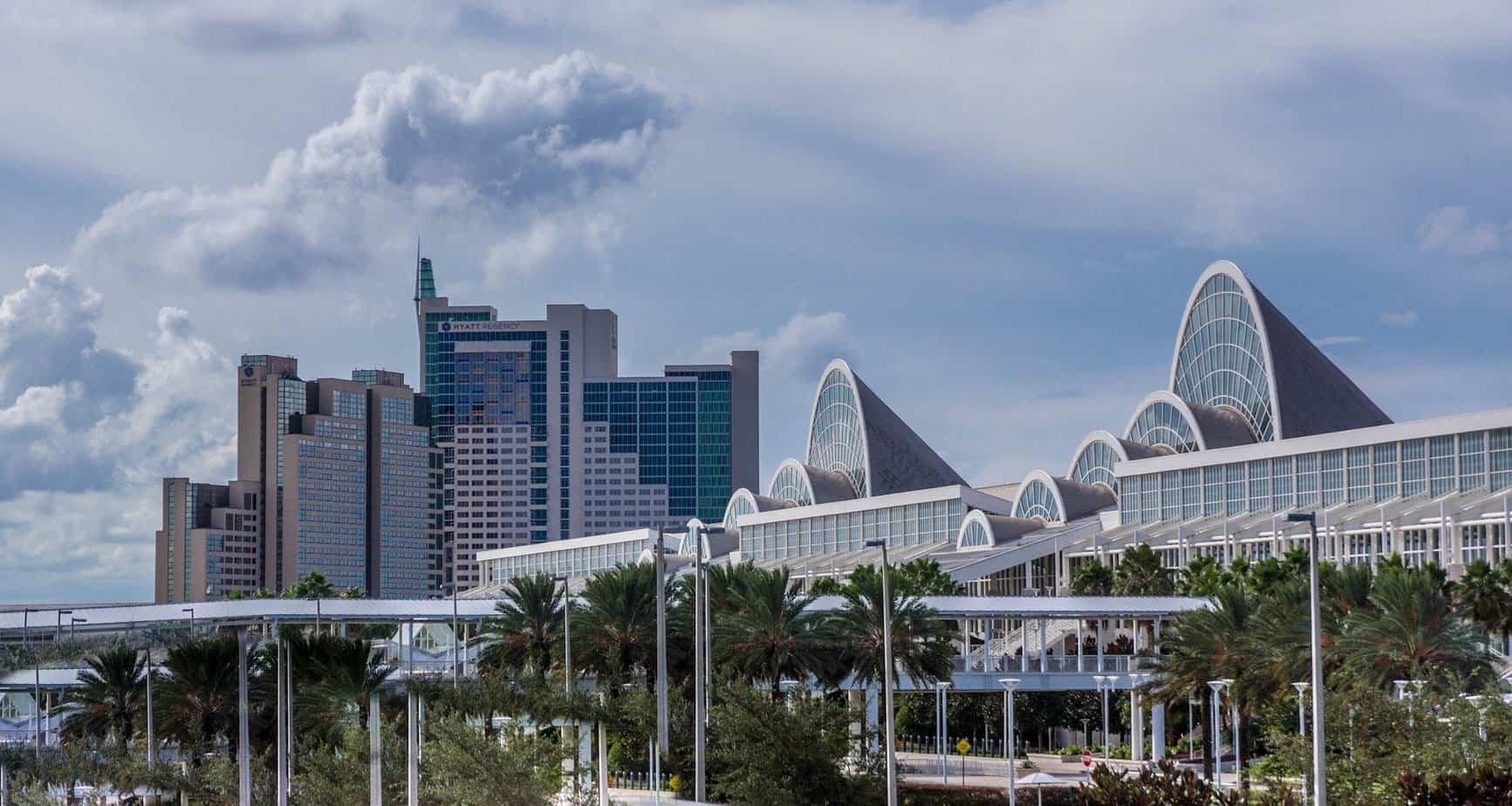 Wat is er te doen in Orlando, Florida?