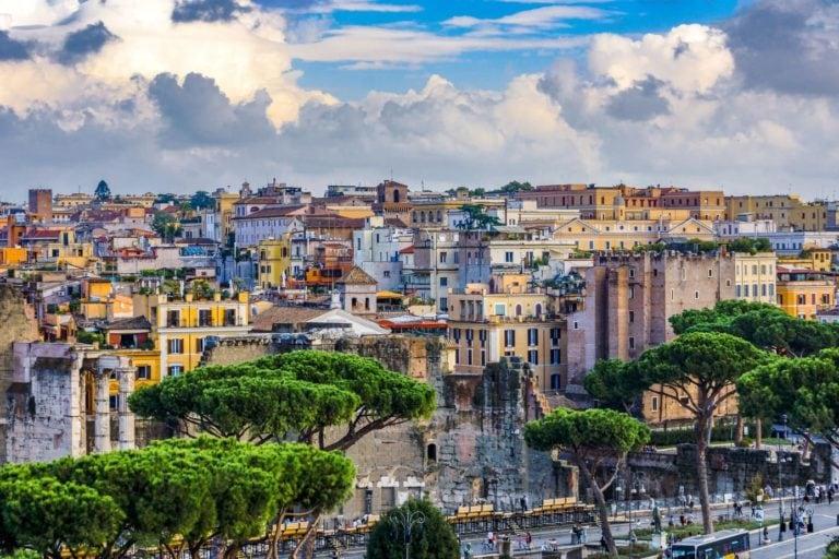 10 dingen die je gezien moet hebben in Rome!