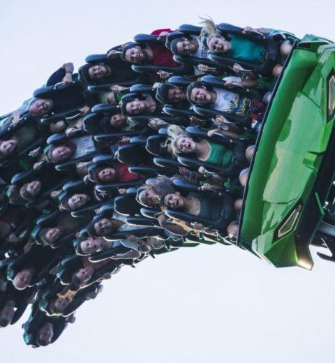 Plopsaland de Panne: tips, attracties, tickets én korting!