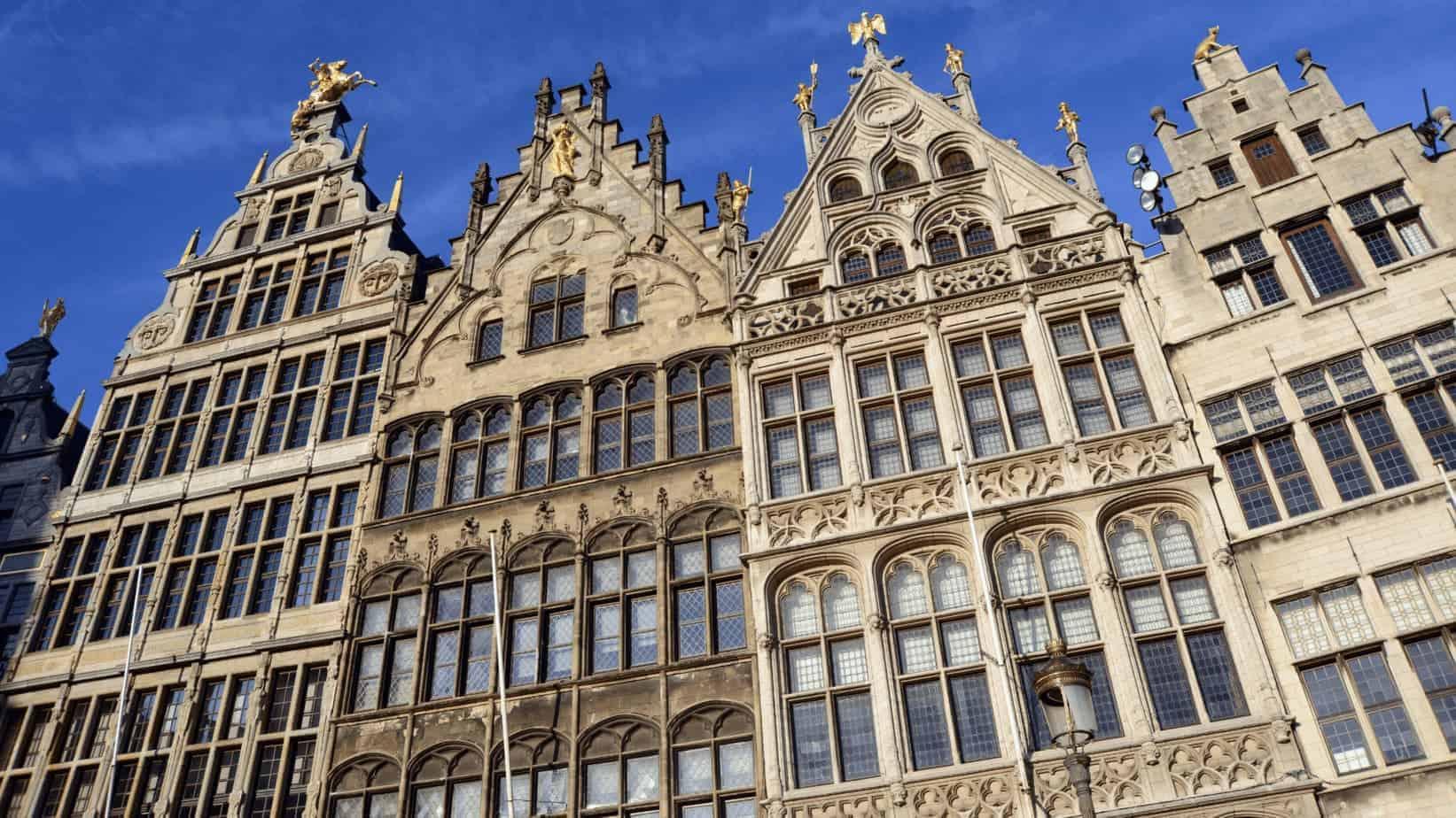 Winkelen in Antwerpen: Meir, koopzondag en solden