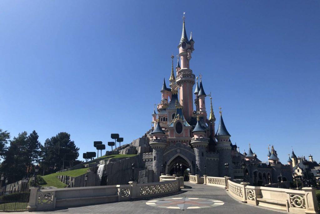 RunDisney, Electroland en Pride in Disneyland Paris ook in  2021 afgelast
