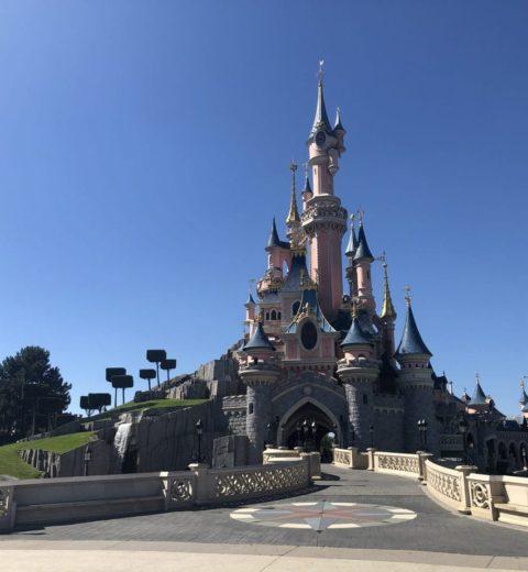 Openingstijden Disneyland Paris in coronatijd