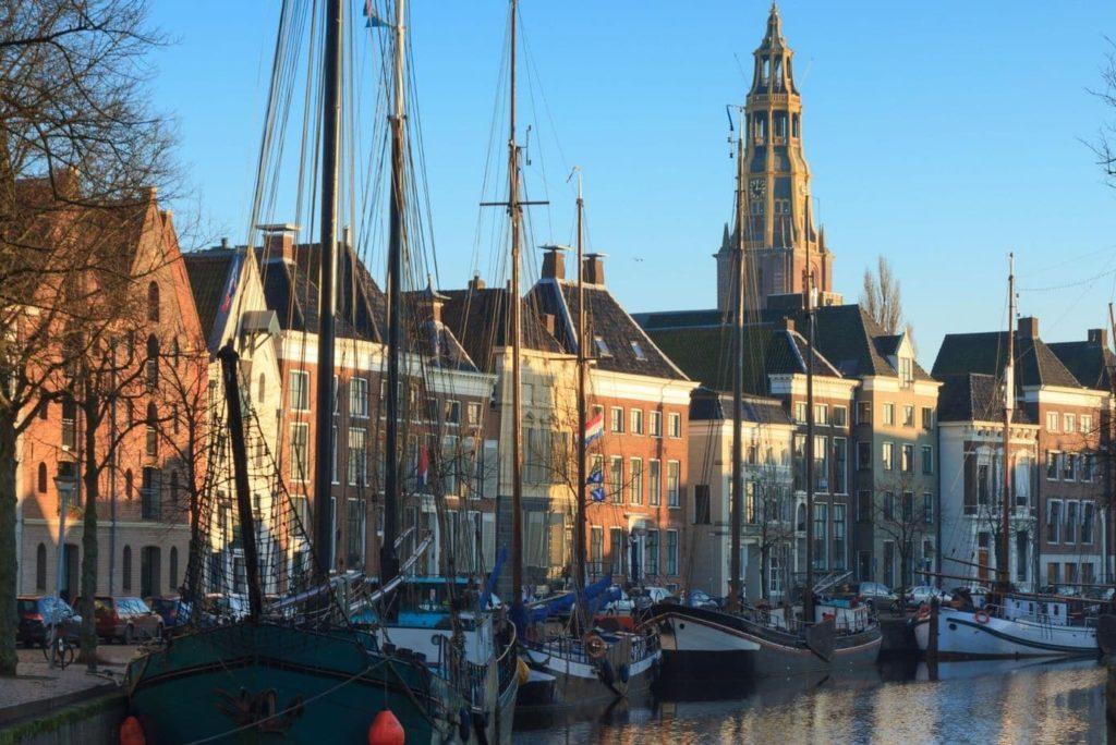 Hoe leuk is een dagje naar de stad Groningen?