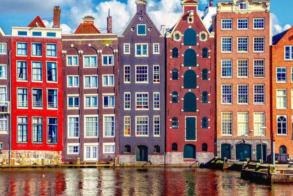 Amsterdam: dit moet je tenminste hebben gezien!