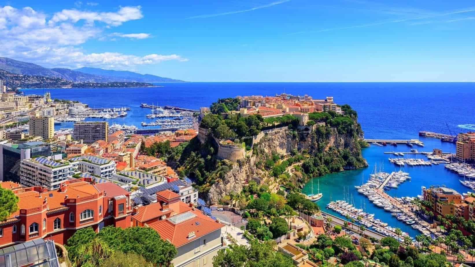 Monaco: hoe chique is het echt?