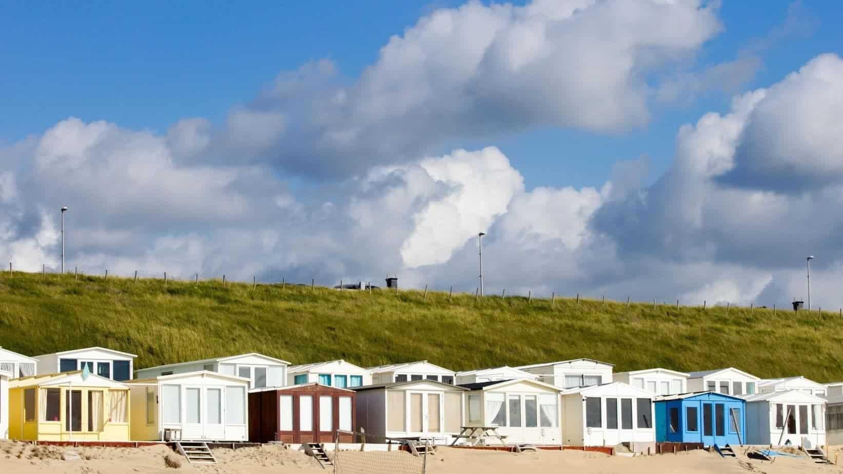 Wat is er te doen in Zandvoort aan zee?