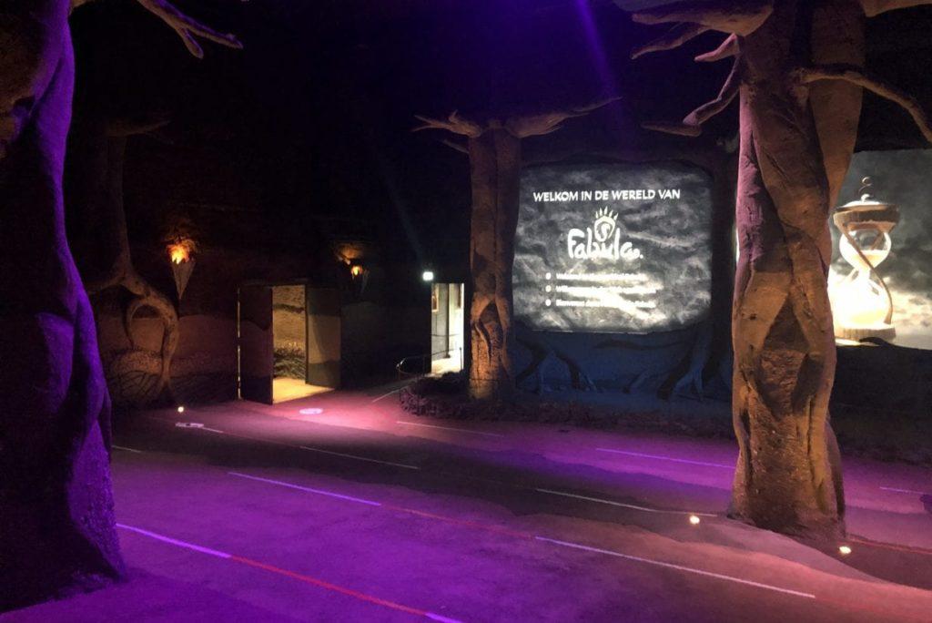 Fabula, 4 dingen die je moet weten over deze Efteling show!