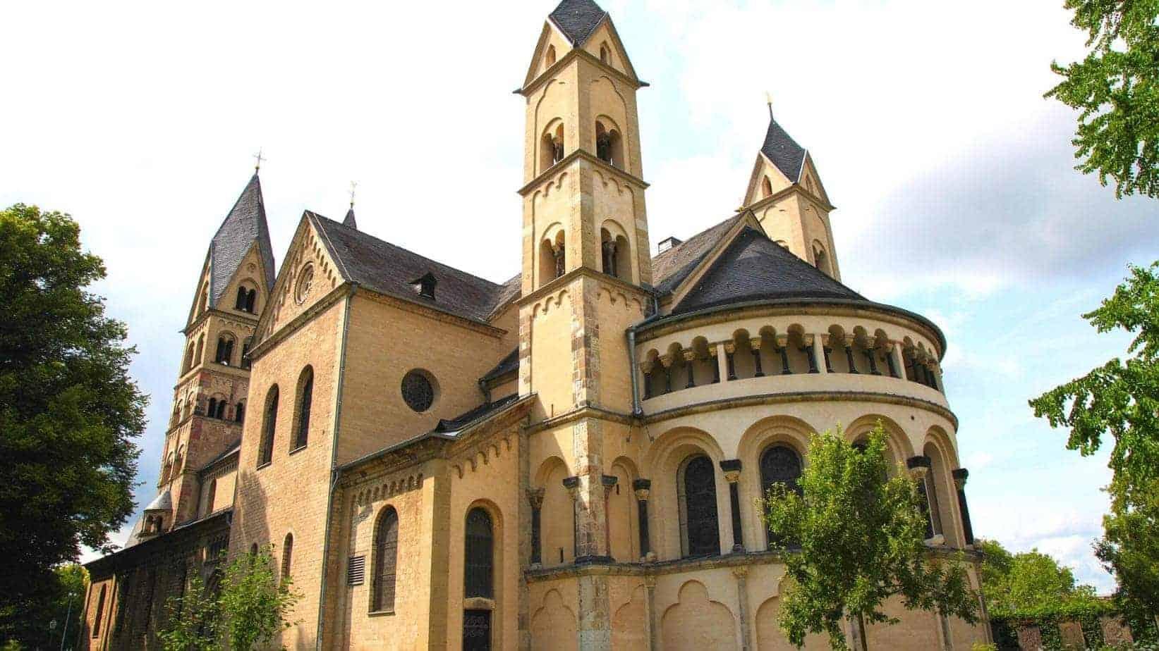 Koblenz, niet voorbijrijden maar bezoeken!