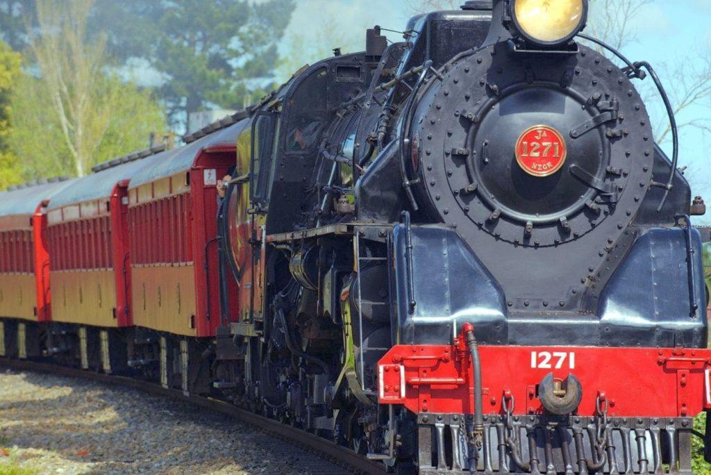 Spoorwegmuseum: te zien, te doen en voor wie?