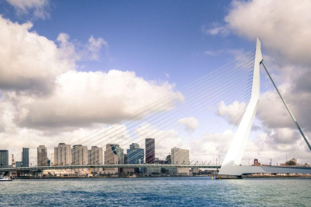 Waterbus Rotterdam: leuk als uitje?