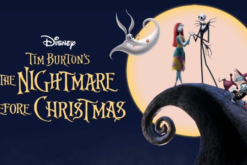 Nightmare Before Christmas review: is het nou een kerst of halloween film?