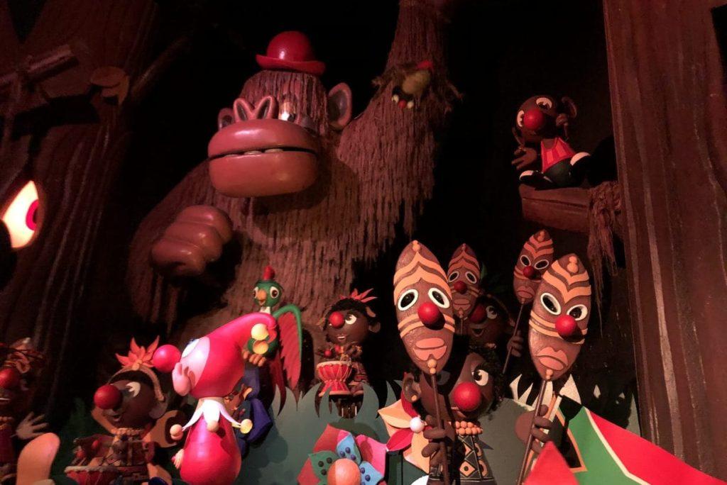 Review: Carnaval Festival in de Efteling