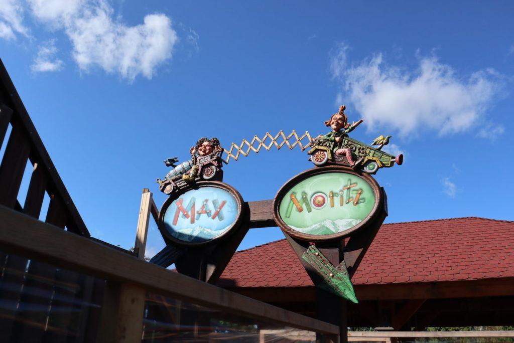 Max&Moritz review: dit vind ik van deze nieuwe Efteling achtbaan!