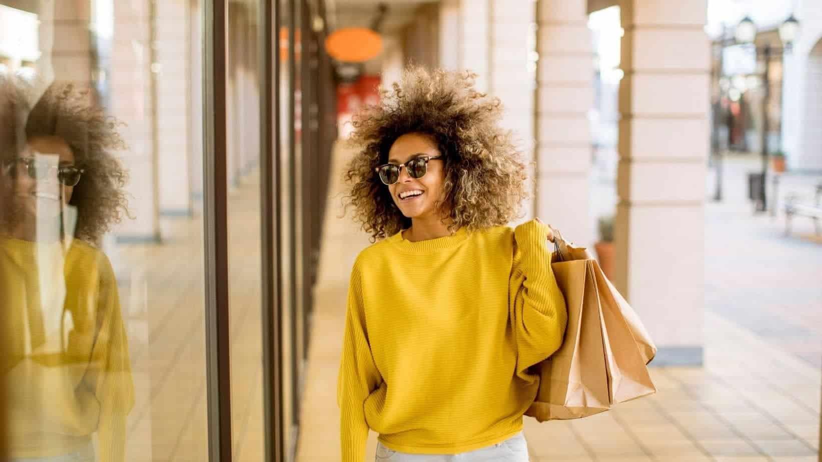 Designer Outlet Roermond review: winkels, restaurants en bekende merken