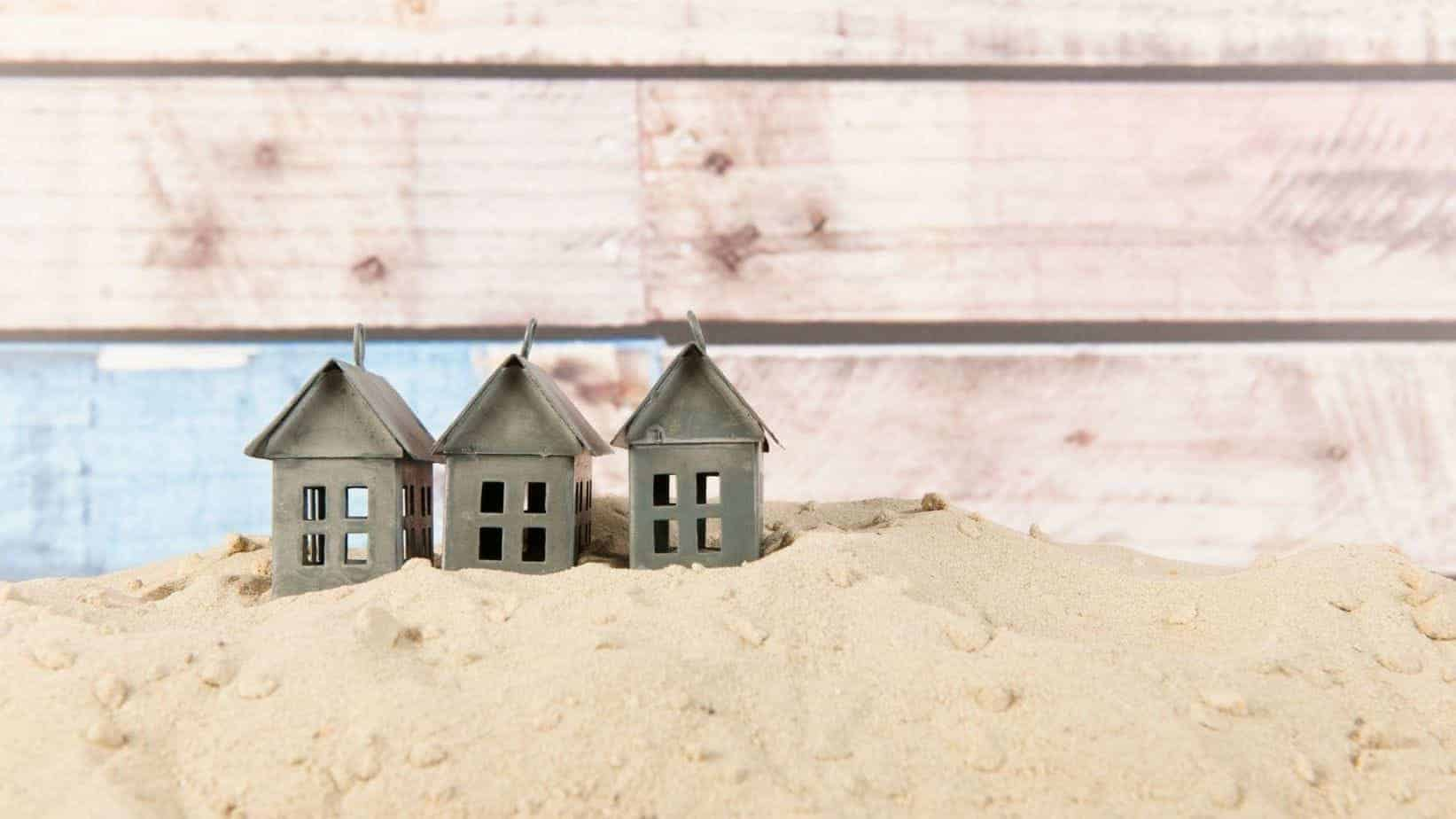 Strandhuisjes in Nederland: wat zijn het en waar vind je ze?