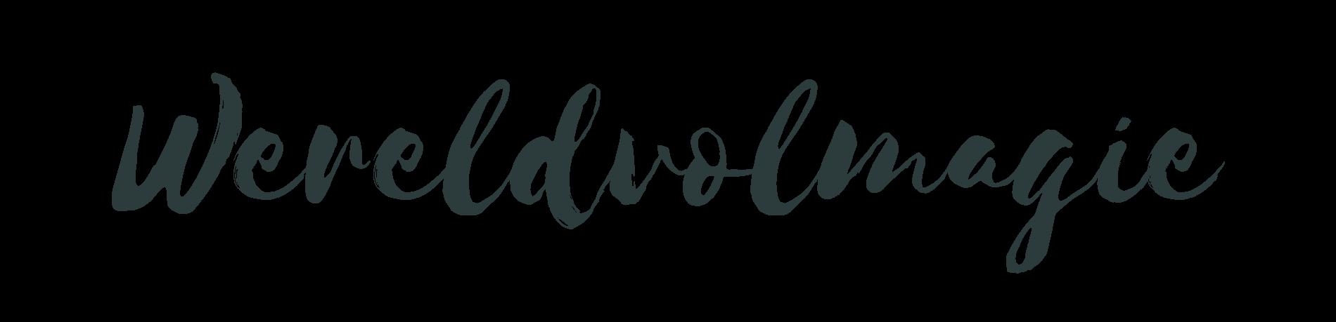Logo Wereldvolmagie.nl