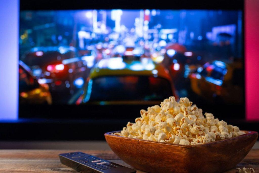 Discovery+ review en kijken op Samsung Smart TV