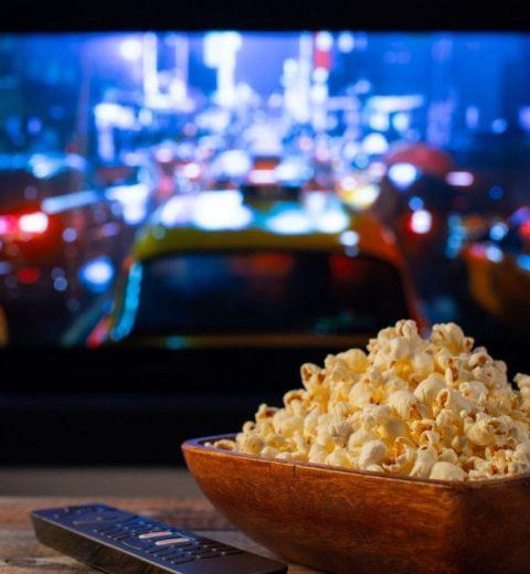 Staat Home Alone op Netflix?