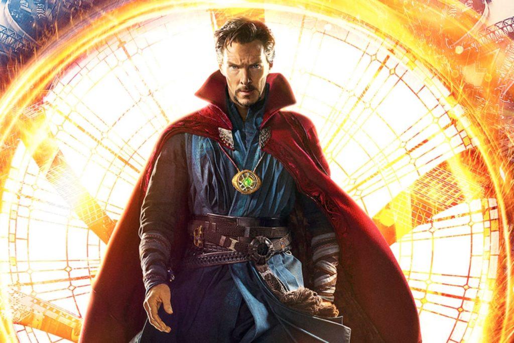 Doctor Strange film kijken en review