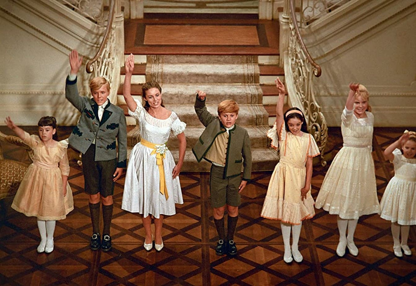 Sound of Music kijken
