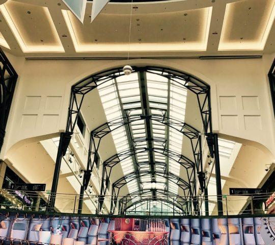 Centro, winkelcentrum Oberhausen