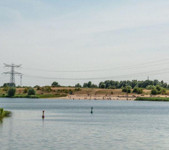 IJburg Strand