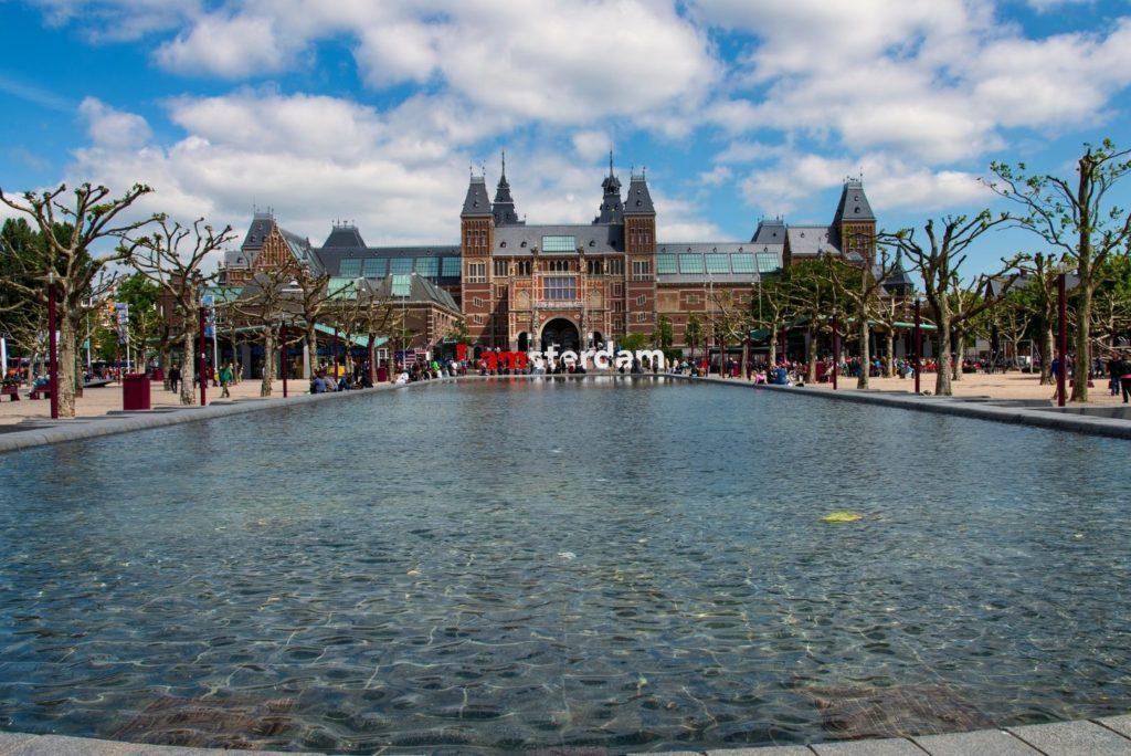 Leukste museums/musea van Nederland