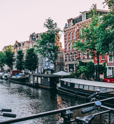 Dagje weg in Zuid Holland: leuke ideetjes!